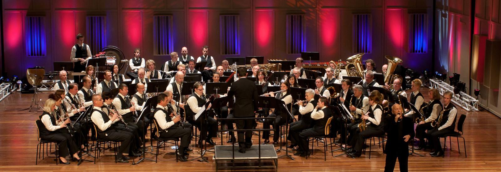 Afbeeldingsresultaat voor Harmonieorkest